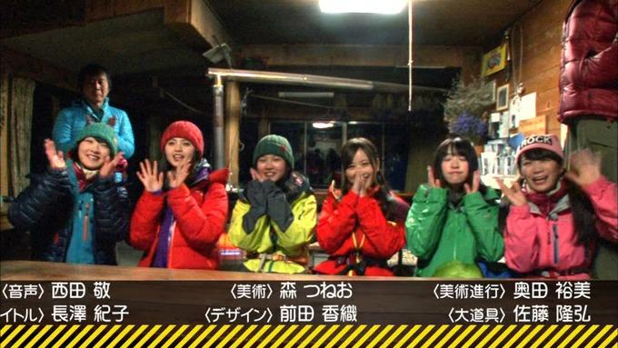 乃木坂工事中 17枚目ヒット祈願 インフルエンサー氷瀑 (71)