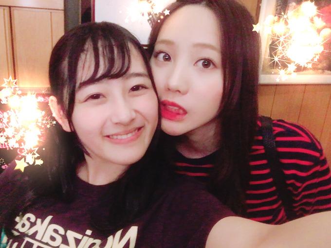 能條愛未 誕生祭2017