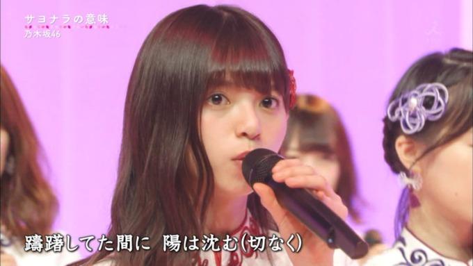 卒業ソング カウントダウンTVサヨナラの意味 (84)