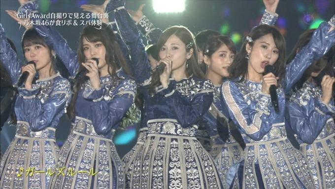 30 めざましテレビ GirlsAward  A (13)