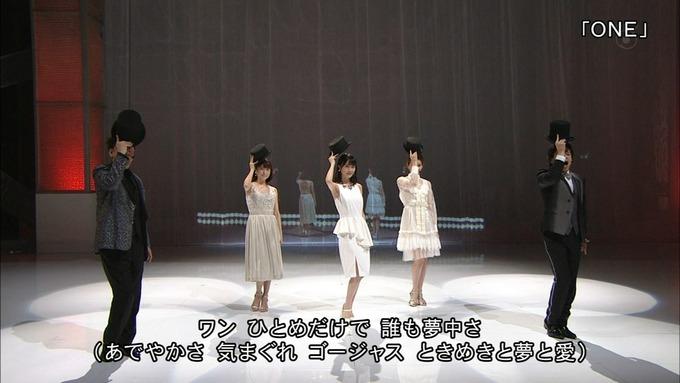 2 MUSICFAIR 生田絵梨花① (9)