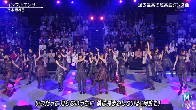 Mステ スーパーライブ 乃木坂46 ③ (20)