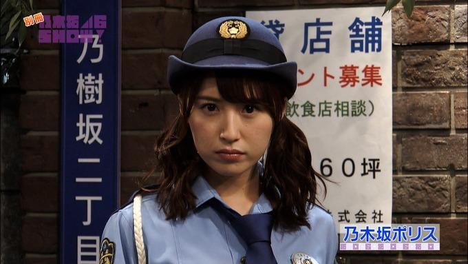 乃木坂46SHOW 乃木坂ポリス 自転車 (6)