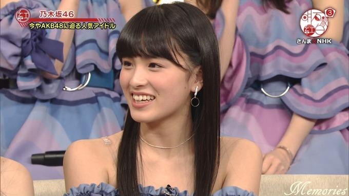 18 明石家紅白 乃木坂46③ (7)