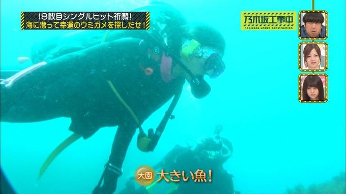 乃木坂工事中 18thヒット祈願⑤ (34)