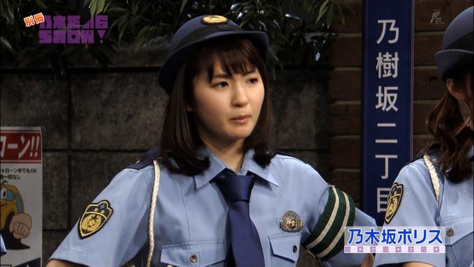 乃木坂46SHOW 乃木坂ポリス 自転車 (21)