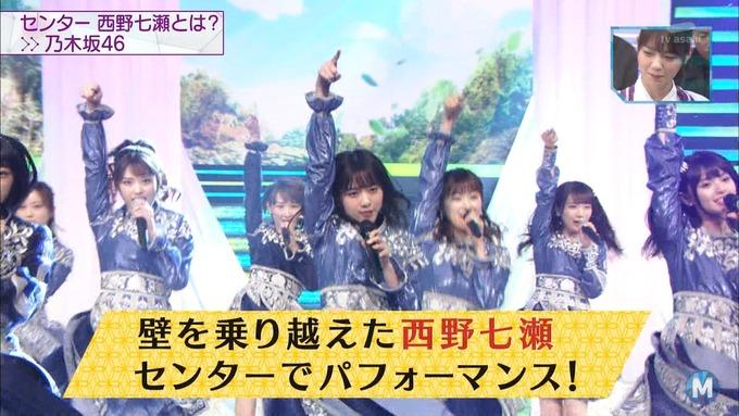 13 Mステ 乃木坂46② (16)