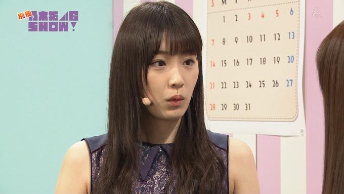 乃木坂46SHOW 高山一実 秋元真夏 コント (32)