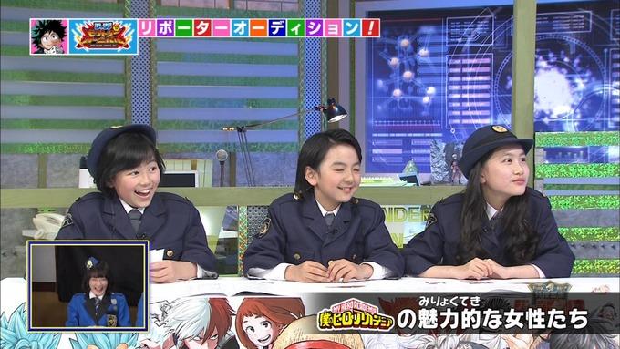 20 ジャンポリス 生駒里奈 (5)
