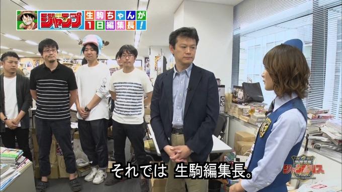 29 ジャンポリス 生駒里奈① (20)