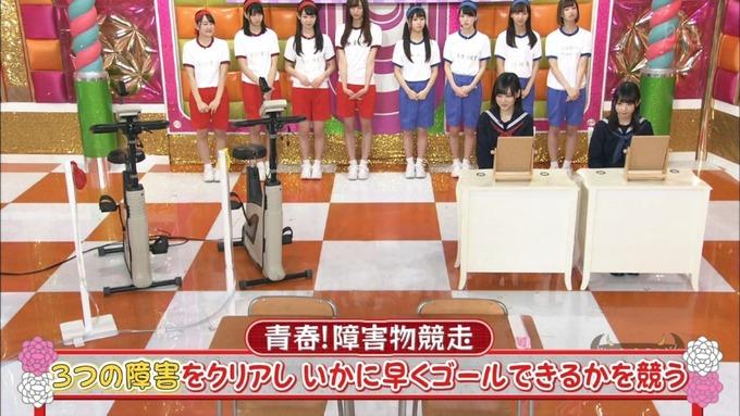 NOGIBINGO8 コスプレ大運動会 山下美月VS与田祐希 (54)