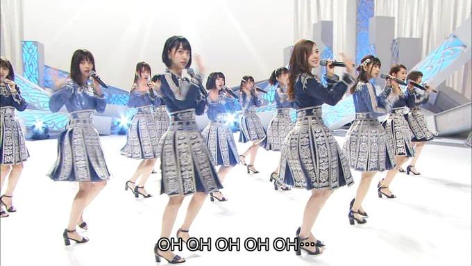 7 MUSIC FAIR 乃木坂46② (30)
