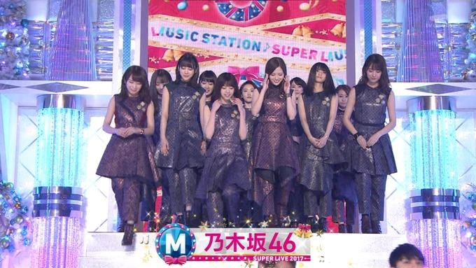 Mステ スーパーライブ 乃木坂46 ① (3)