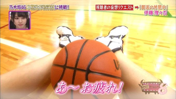 NOGIBINGO8 妄想リクエスト 伊藤理々杏 (21)
