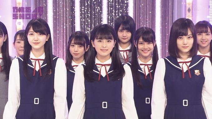 乃木坂46SHOW 新しい風 (1)