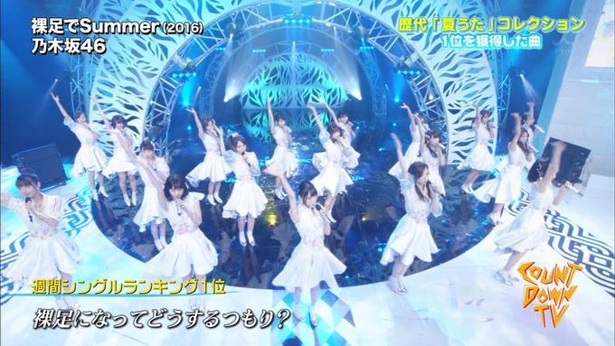 22 CDTV  乃木坂46 (5)