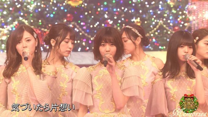 25 CDTVクリスマス 乃木坂46 (7)