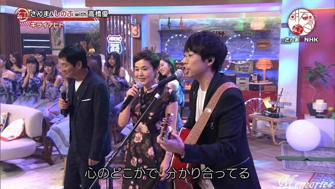 18 明石家紅白 乃木坂46⑫ (6)