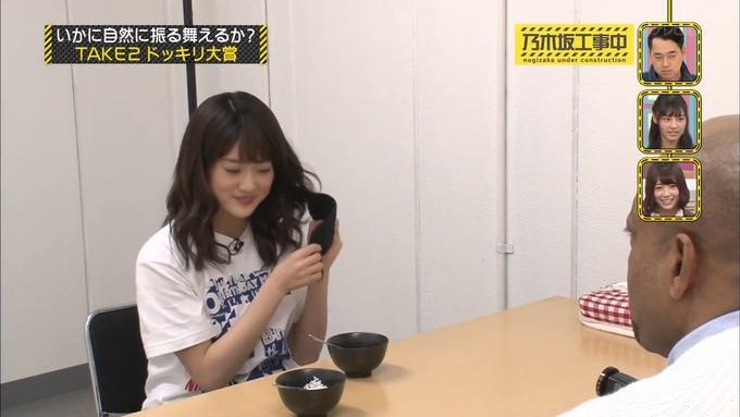 【乃木坂工事中】樋口日奈『ビックリリアクション大賞』 (10)