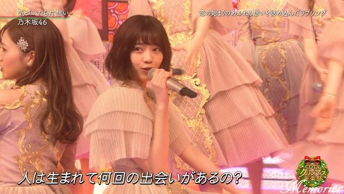 25 CDTVクリスマス 乃木坂46 (23)