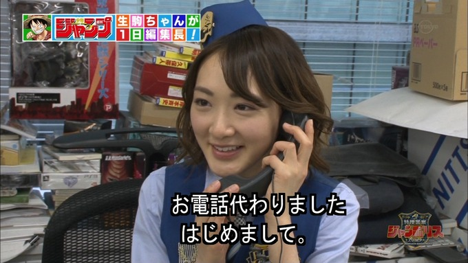 29 ジャンポリス 生駒里奈④ (32)