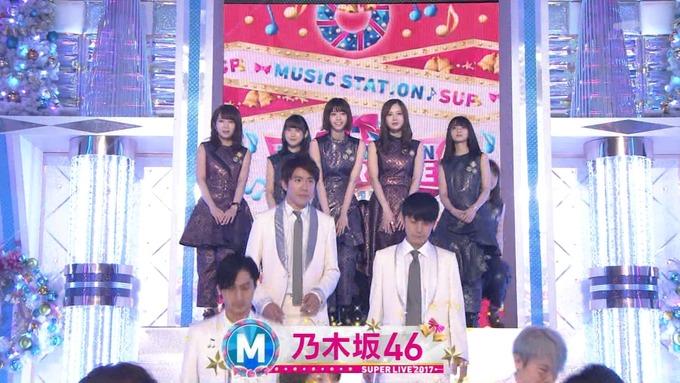 Mステ スーパーライブ 乃木坂46 ① (1)