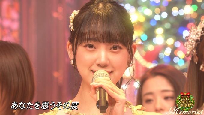 25 CDTVクリスマス 乃木坂46 (13)
