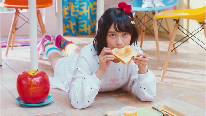鈴木絢音2017生誕