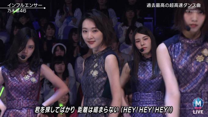 Mステ スーパーライブ 乃木坂46 ③ (91)