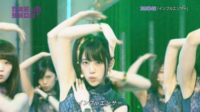 乃木坂46SHOW インフルエンサー (10)