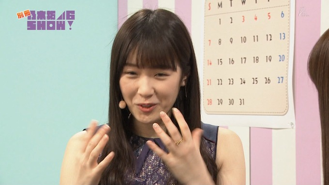 乃木坂46SHOW 高山一実 秋元真夏 コント (6)