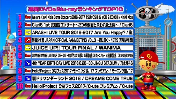 22 CDTV  乃木坂46 (4)