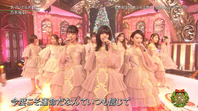 25 CDTVクリスマス 乃木坂46 (24)