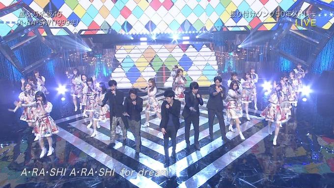 28 Best Artist2017 乃木坂46 嵐 (70)
