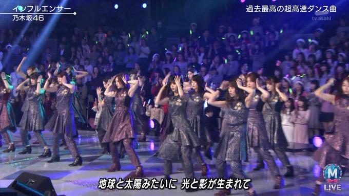 Mステ スーパーライブ 乃木坂46 ③ (60)