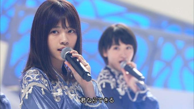 7 MUSIC FAIR 乃木坂46② (53)