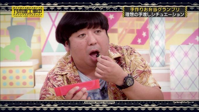 乃木坂工事中 お弁当グランプリ 寺田蘭世② (67)