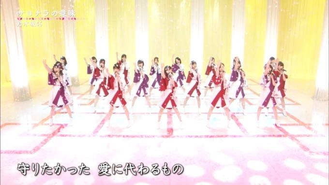 卒業ソング カウントダウンTVサヨナラの意味 (145)