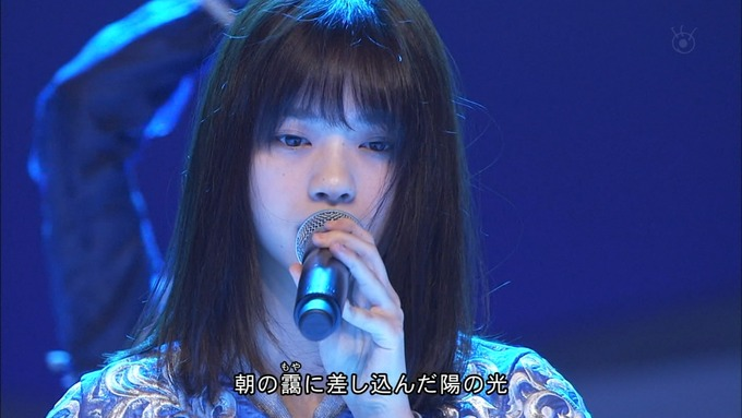 7 MUSIC FAIR 乃木坂46② (3)