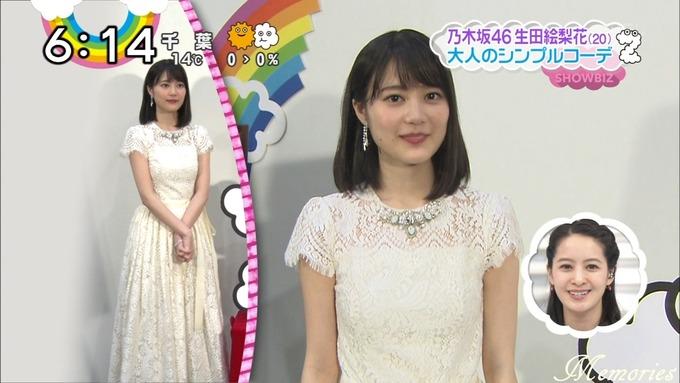 ZIP 生田絵梨花ソロコンサート (5)