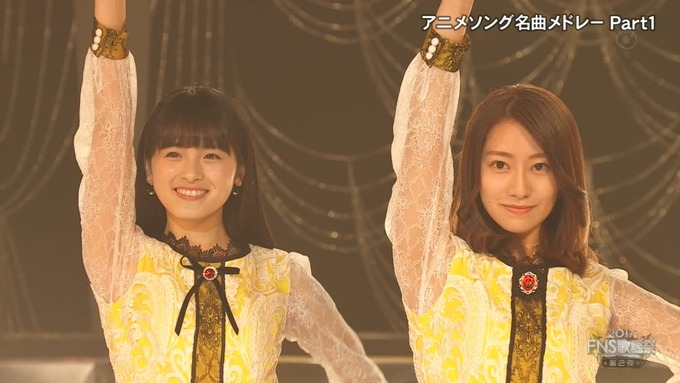 13 FNS歌謡祭 ① (4)