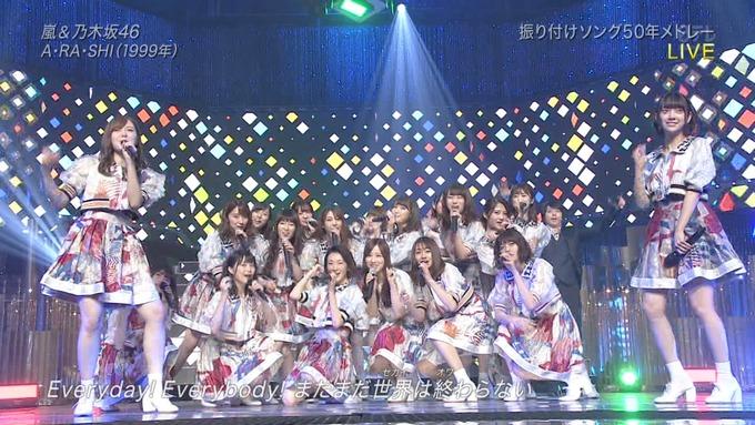 28 Best Artist2017 乃木坂46 嵐 (36)