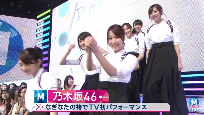 13 Mステ 乃木坂46 (7)