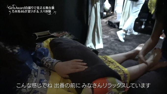 30 めざましテレビ GirlsAward  A (80)