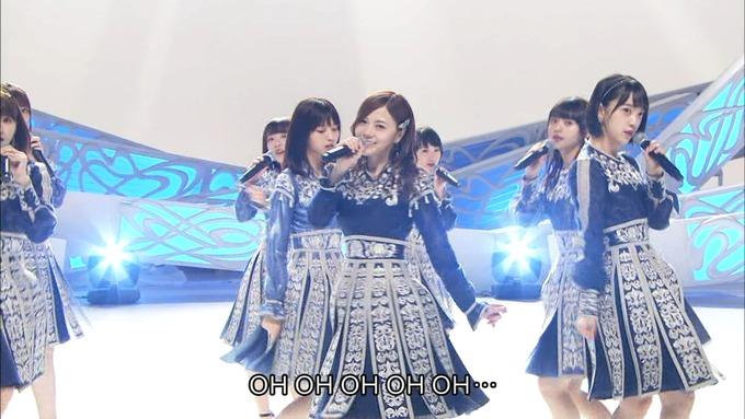 7 MUSIC FAIR 乃木坂46② (33)