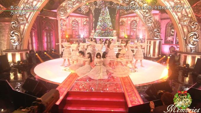 25 CDTVクリスマス 乃木坂46 (99)