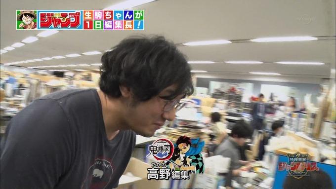 29 ジャンポリス 生駒里奈② (39)
