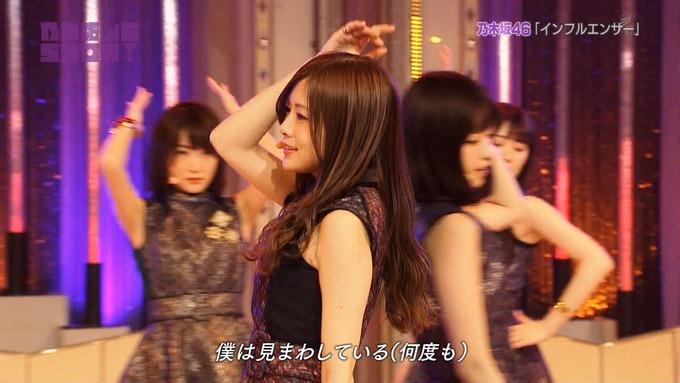 乃木坂46SHOW インフルエンサー (16)