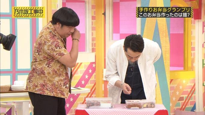 乃木坂工事中 お弁当グランプリ 伊藤かりん① (11)