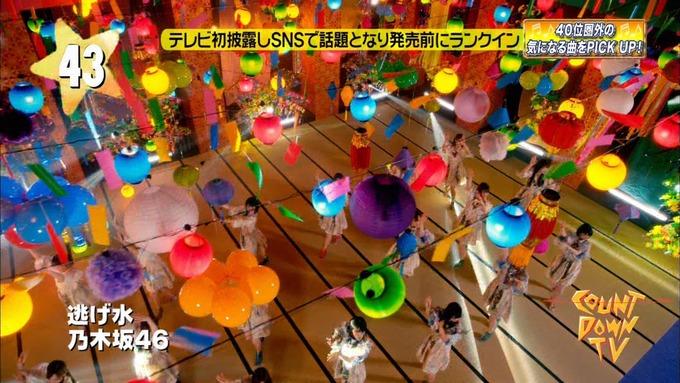 22 CDTV  乃木坂46 (25)